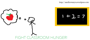 classroomhunger